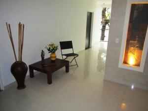 Hotel Panama, Отели  Нейва - big - 15