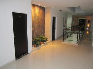 Hotel Panama, Отели  Нейва - big - 18