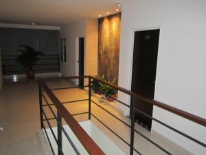 Hotel Panama, Отели  Нейва - big - 17