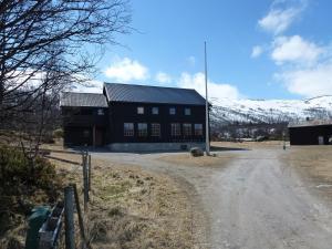 Jønndalen Høyfjellseter - Hotel - Uvdal Alpinsenter