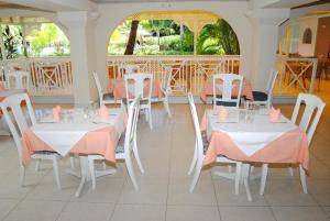 Sunbay Hotel, Hotely  Christ Church - big - 28
