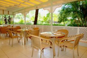 Sunbay Hotel, Hotely  Christ Church - big - 27