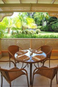 Sunbay Hotel, Hotely  Christ Church - big - 26