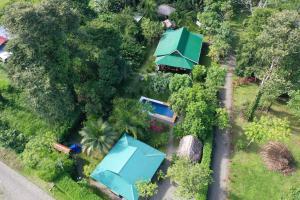 Villa Mango, Cahuita