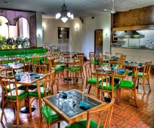 Hotel Chicala, Отели  Нейва - big - 19