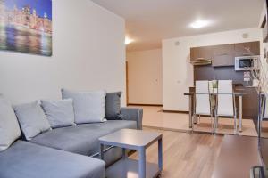 City Aparthotel
