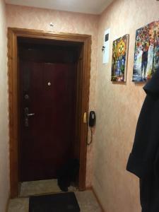 Затишна двокімнатна квартира