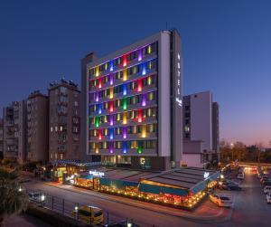 Anelli Hotel
