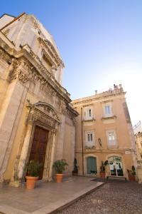 La Via della Giudecca - AbcAlberghi.com