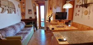 Residenza Pescocostanzo centro - AbcAlberghi.com