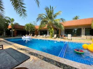 Chill villa, Курортные отели  Прачуапкхирикхан - big - 71