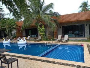 Chill villa, Курортные отели  Прачуапкхирикхан - big - 65