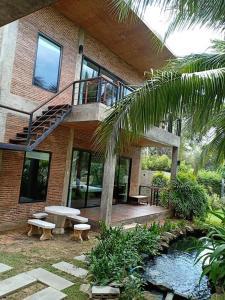 Chill villa, Курортные отели  Прачуапкхирикхан - big - 66