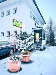 Gartenhotel Garni Pension B&B