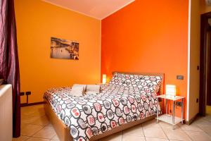 CASE ALLA RIVA - Borgo Trento Verona - AbcAlberghi.com