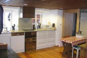 Chalet Zuckmayer - Apartment - Saas-Fee