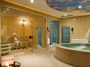 Sofitel Shanghai Sheshan Oriental, Hotel  Songjiang - big - 27