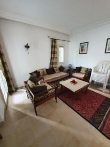 Bel appartement dans une très belle résidence