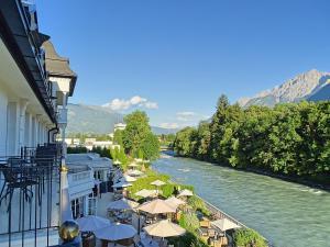 Grandhotel Lienz - Hotel