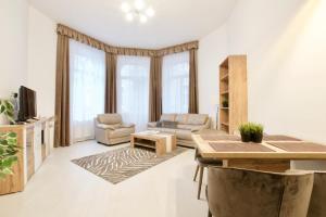 Premium Apartments by Hi5 Elegant Suites