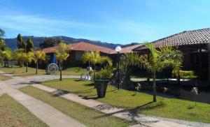 Eco Hotel Poços Caldas