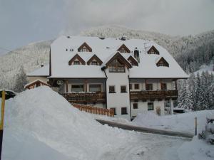 Residence Rogger - Apartment - Dobbiaco