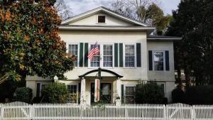 . Allison House Inn