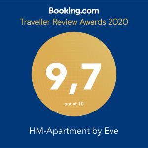 HMFamilyApartment by Eve