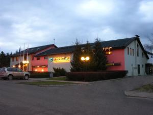3 stern hotel Hotel Dynamic Nová Dubnica Slowakei