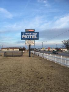 Moon Mist Motel