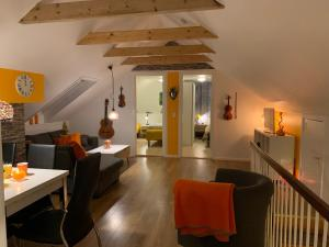 Copenhagen Smart Appartment