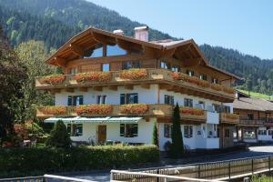 Schnapperhof - Hotel - Going am Wilden Kaiser