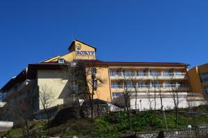 Hotel Bojur