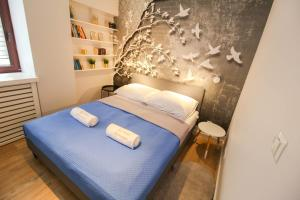 Apartament City Center Comfort Suite Luxury Standard