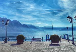 Casa Caterina - Riva di Solto - Iseo Lake - AbcAlberghi.com