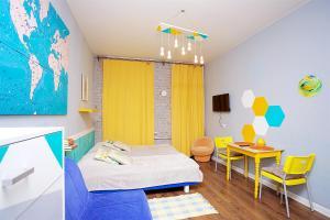 Narvskiye Vorota Apartments