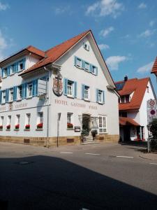 Hotel Anker Garni
