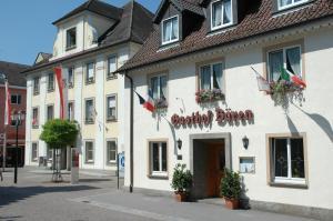 Hotel Gasthof Bären - Baindt