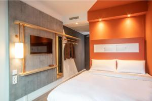 1 hvězdičkový hotel ibis budget Bayreuth Bayreuth Německo