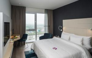 Liberty Central Saigon Riverside Hotel (11 of 29)