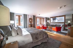 Le Strato - Hotel - Courchevel