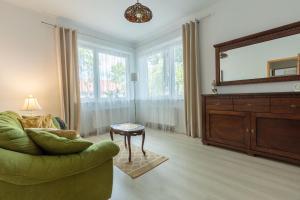 Gdynia Orłowo Apartament