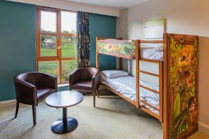 Chessington Safari Hotel (9 of 67)