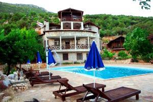 Kas Doga Park Hotel