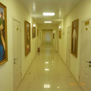 Отель Монастырская изба