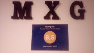 Apartament MXG
