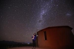 Bangalo Ayllu Atacama & Tours