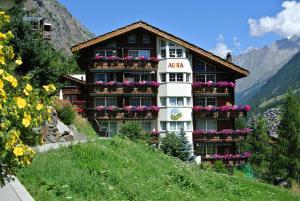 Haus Aura - Hotel - Zermatt