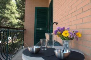 Flatinrome Residence Fiera.  Foto 16