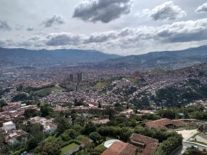 Ventana a Medellin